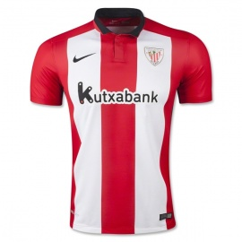 Athletic Bilbao Home 15/16
