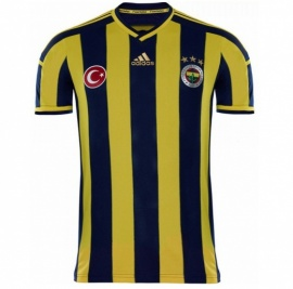 Fenerbahce Home 14/15