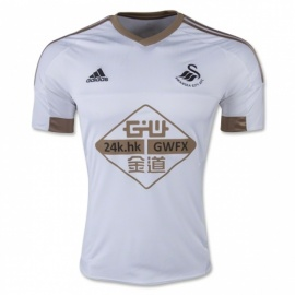Swansea City Home 15/16
