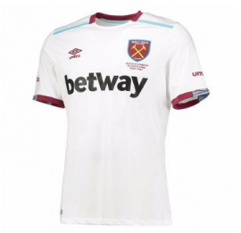 West Ham Away 16/17