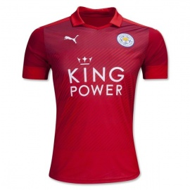Leicester City Away 16/17