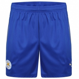 Leicester City Home Shorts 16/17